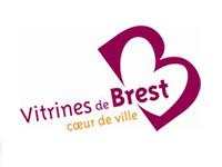 Vitrines de Brest